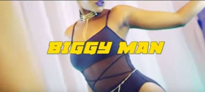 Biggy Man - Reekado Banks feat Falz
