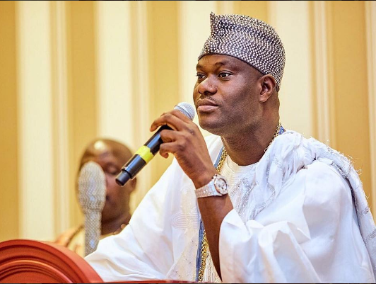OONI OF IFE - UK