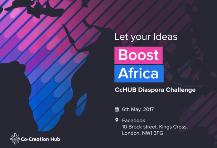Co-Creation Hub Diaspora Challenge
