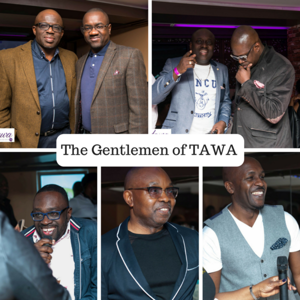 The Gentlemen ofTAWA