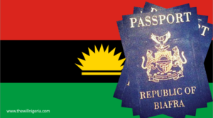 BIAFRA-PASSPORT