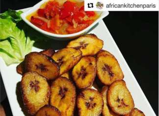 World Plantain Day