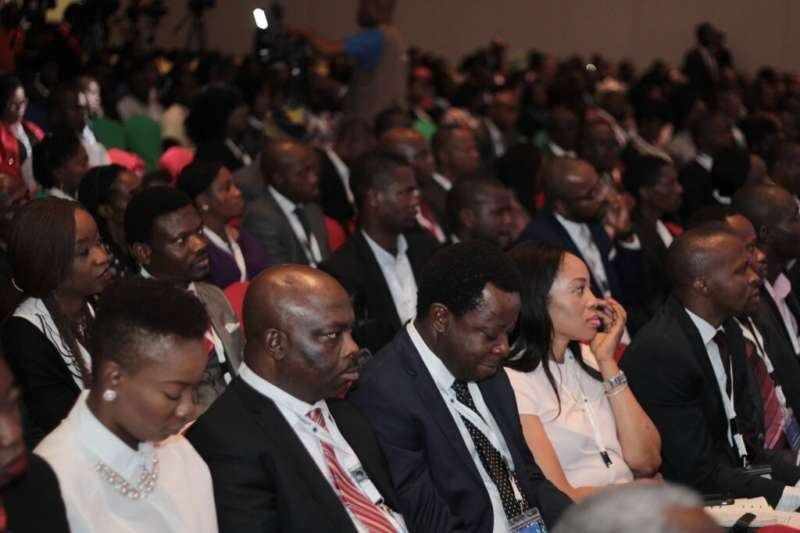 Lagos conference smart city