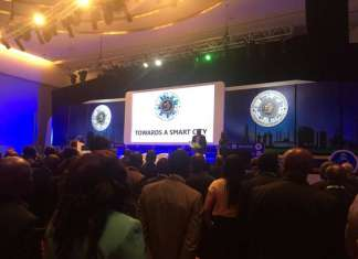 lagos conference