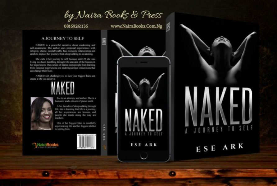Naked - Ese Walter