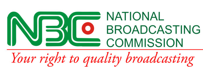 NBC National Broadcasting Commission