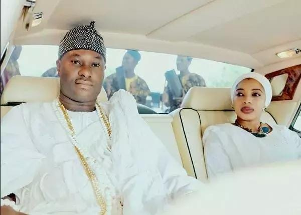 Ooni-of-ife-Wife-olori-Wuraola