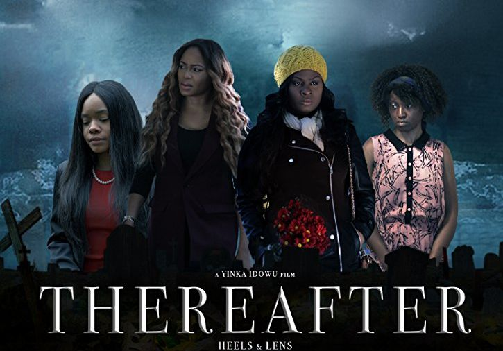 THEREAFTER - Feature