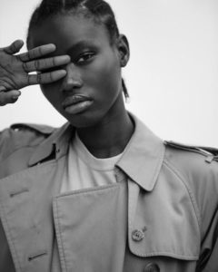 Janet Jumbo becomes first Nigerian model to walk for Louis Vuitton