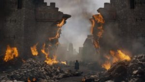 Game of Thrones: The Bells Review