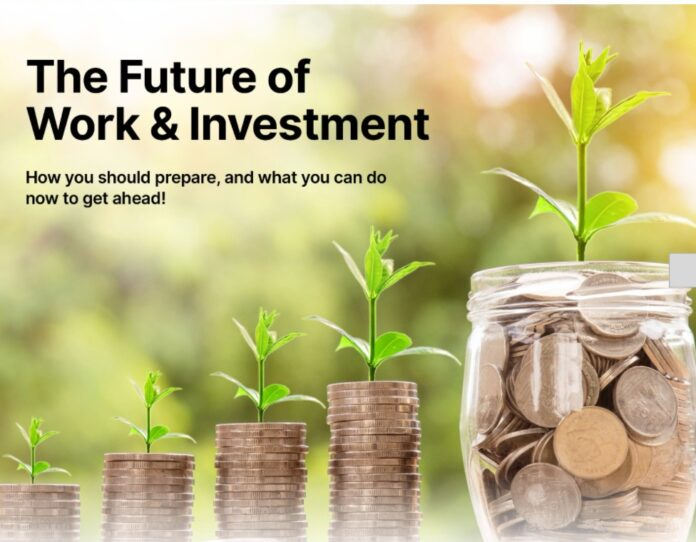 Future of Workforce and Investment - cover image